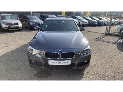 BMW SERIE 3 320I 184CH M SPORT ULTIMATE EURO6D-T - Miniature 5