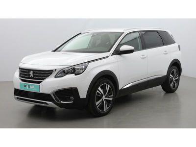 Leasing Peugeot 5008 1.2 Puretech 130ch Allure S&s