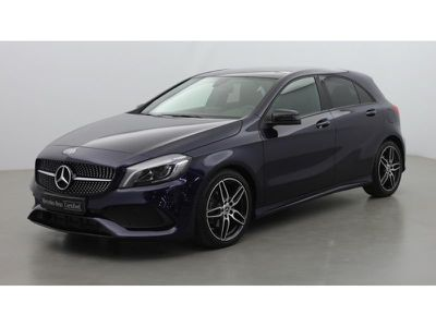 Leasing Mercedes Classe A 180 Fascination 7g-dct
