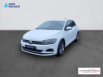 Leasing Volkswagen Polo 1.0 Tsi 95ch United Euro6d-t