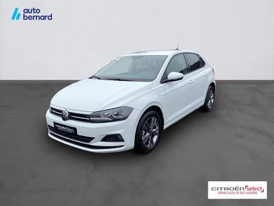 Leasing Volkswagen Polo 1.0 Tsi 95ch United Dsg7 Euro6d-t