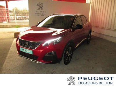 Peugeot 3008 1.2 PureTech 130ch GT Line S&S occasion