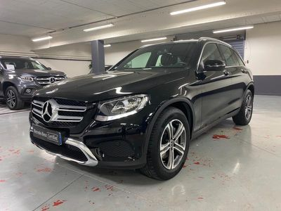 Mercedes Glc 220 d 170ch Executive 4Matic 9G-Tronic Euro6c occasion