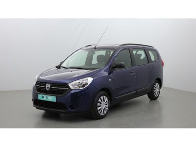 Leasing Dacia Lodgy 1.2 Tce 115ch Silver Line 7 Places