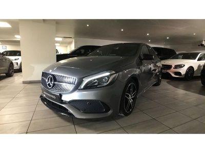 Leasing Mercedes Classe A 200 D Fascination 7g-dct