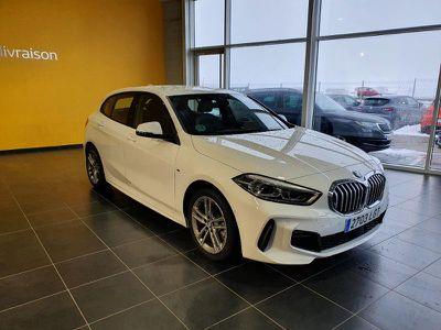 BMW SERIE 1 118DA 150CH M SPORT 5P EURO6C - Miniature 3