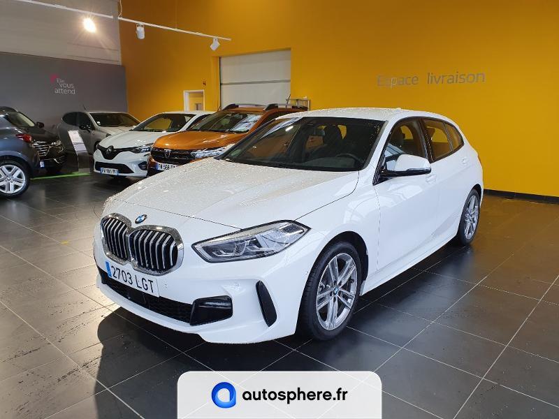 BMW SERIE 1 118DA 150CH M SPORT 5P EURO6C - Photo 1