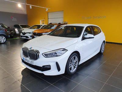 BMW SERIE 1 118DA 150CH M SPORT 5P EURO6C - Miniature 1
