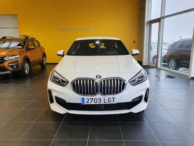 BMW SERIE 1 118DA 150CH M SPORT 5P EURO6C - Miniature 2