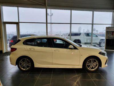 BMW SERIE 1 118DA 150CH M SPORT 5P EURO6C - Miniature 4