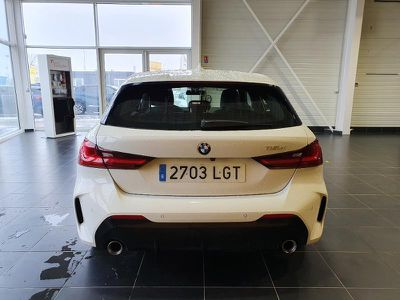 BMW SERIE 1 118DA 150CH M SPORT 5P EURO6C - Miniature 5