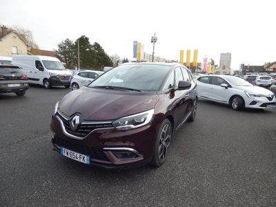 Renault Grand Scenic 1.7 Blue dCi 150ch Intens EDC - 21 occasion