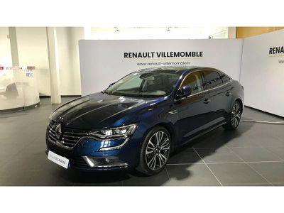 Renault Talisman 2.0 Blue dCi 200ch Initiale Paris EDC - 19 occasion