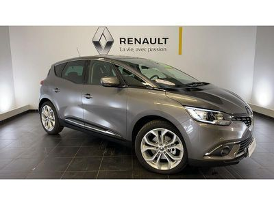 Renault Scenic 1.7 Blue dCi 120ch Business EDC occasion