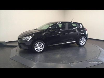 Renault Clio 1.6 E-Tech 140ch Intens -21 occasion