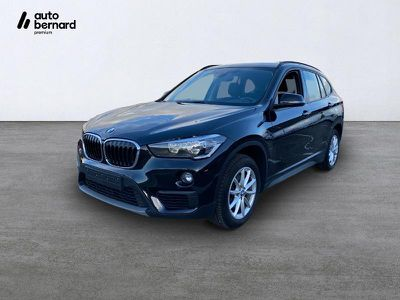 Leasing Bmw X1 Sdrive18d 150ch Business Design Euro6c