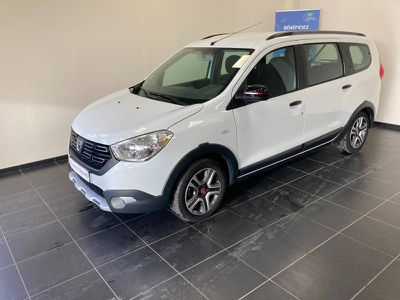 Dacia Lodgy 1.5 Blue dCi 115ch Techroad 5 places occasion