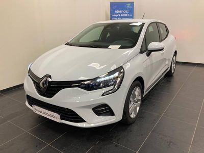 Renault Clio 1.6 E-Tech 140ch Business occasion