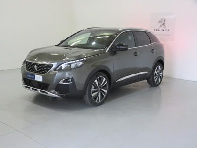 Peugeot 3008 2.0 BlueHDi 180ch S&S GT EAT8 occasion