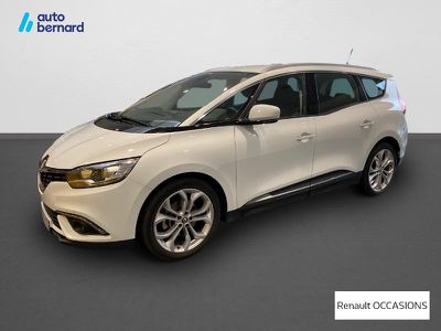 Leasing Renault Grand Scenic 1.5 Dci 110ch Energy Business Intens 7 Places