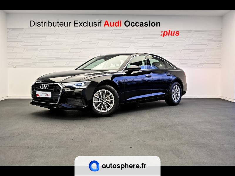 AUDI A6 40 TDI 204CH BUSINESS EXECUTIVE S TRONIC 7 - Photo 1