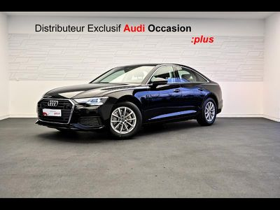 Audi A6 40 TDI 204ch Business Executive S tronic 7 occasion