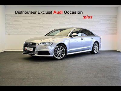 Audi A6 2.0 TDI 190ch ultra Avus S tronic 7 occasion