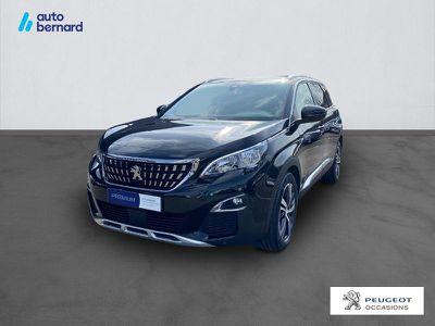 Leasing Peugeot 5008 1.2 Puretech 130ch S&s Allure