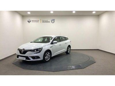 Renault Megane Estate 1.3 TCe 140ch FAP Business EDC occasion