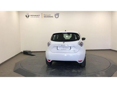RENAULT ZOE LIFE CHARGE RAPIDE Q90 - Miniature 4