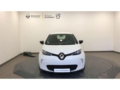 RENAULT ZOE LIFE CHARGE RAPIDE Q90 - Miniature 5