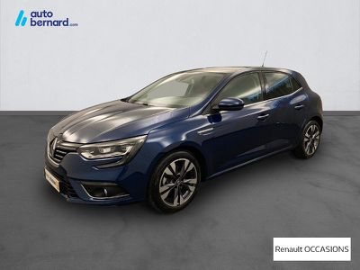 Renault Megane 1.3 TCe 160ch FAP Intens occasion
