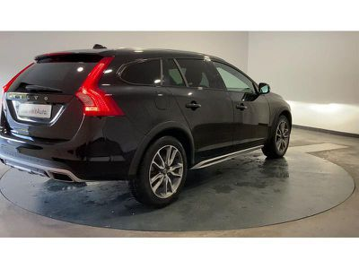 VOLVO V60 CROSS COUNTRY D4 AWD 190CH PRO GEARTRONIC - Miniature 2