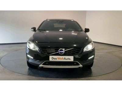 VOLVO V60 CROSS COUNTRY D4 AWD 190CH PRO GEARTRONIC - Miniature 5
