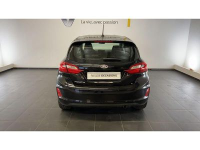 FORD FIESTA ACTIVE 1.0 ECOBOOST 100CH S&S EURO6.2 - Miniature 4