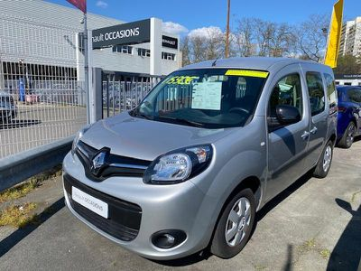 Renault Kangoo 1.2 TCe 115ch energy Zen Euro6 occasion