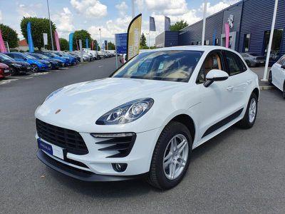 Porsche Macan 2.0 252ch PDK occasion