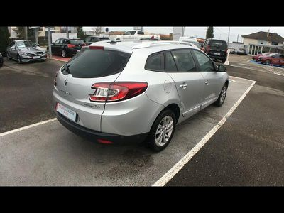 RENAULT MEGANE ESTATE 1.2 TCE 115CH ENERGY LIMITED ECO² - Miniature 2