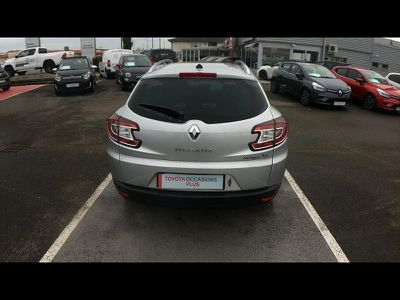 RENAULT MEGANE ESTATE 1.2 TCE 115CH ENERGY LIMITED ECO² - Miniature 4