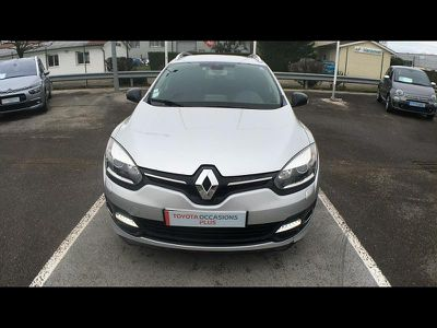 RENAULT MEGANE ESTATE 1.2 TCE 115CH ENERGY LIMITED ECO² - Miniature 5