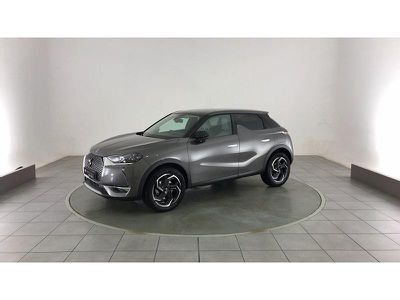 Ds Ds 3 Crossback BlueHDi 130ch Grand Chic Automatique 98g occasion