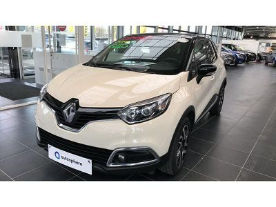 Leasing Renault Captur 0.9 Tce 90ch Stop&start Energy Intens Euro6 114g 2016