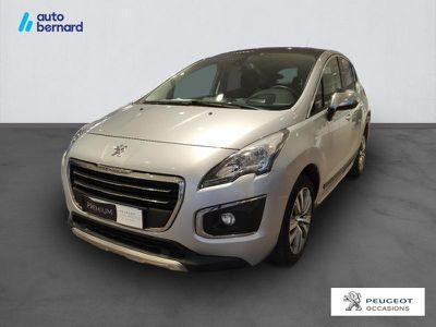 Leasing Peugeot 3008 1.6 Bluehdi 120ch Allure S&s