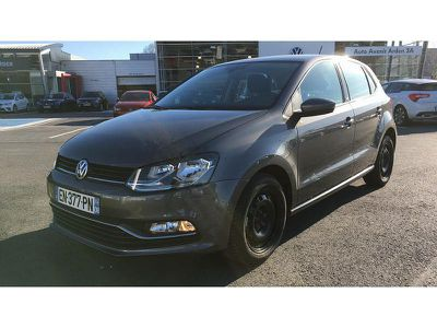 Leasing Volkswagen Polo 1.4 Tdi 90ch Bluemotion Technology Match 5p