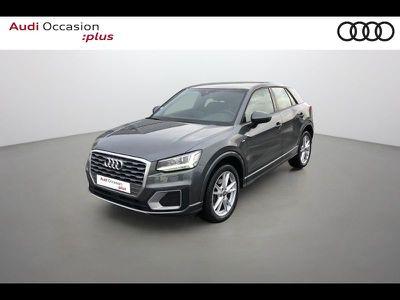 Audi Q2 1.4 TFSI 150ch COD S line occasion