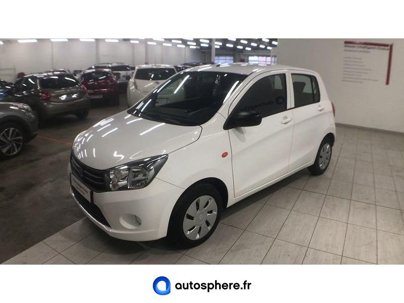 SUZUKI CELERIO 1.0 AVANTAGE - Photo 1