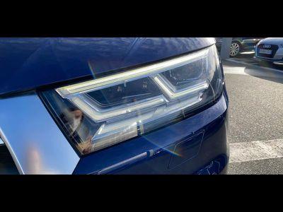 AUDI Q5 2.0 TDI 190CH S LINE QUATTRO S TRONIC 7 - Miniature 4