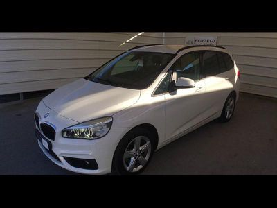 Bmw Serie 2 Gran Tourer 218dA Drive 150ch Business Design occasion