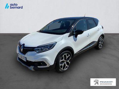 Leasing Renault Captur 1.3 Tce 150ch Fap Intens Edc