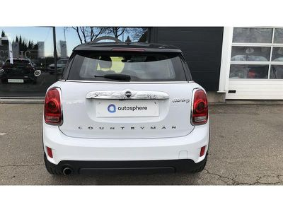 MINI COUNTRYMAN COOPER D 150CH BUSINESS - Miniature 4